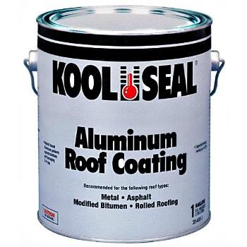 Buy The Kst Coatings Kst020400 16 Aluminum Roof Coating