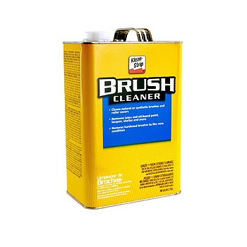 Brush/Roller Cleaner, 1 gallon