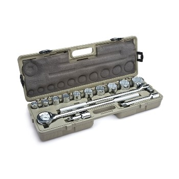 14pc 3/4mech Tool Set