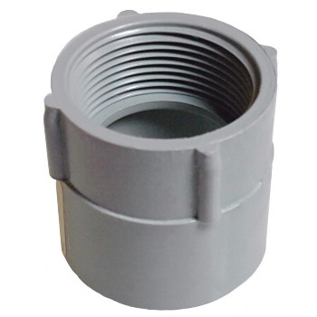 PVC Female Adapter - 3 inch