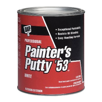 Painters Putty 53 ~ Half Pint