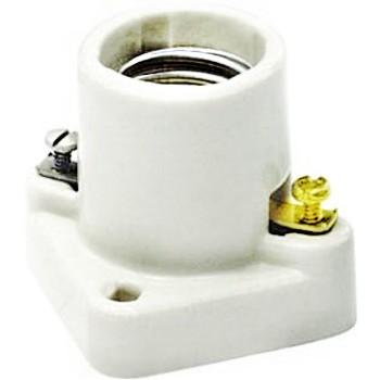 cleat socket l holder buy the leviton 002 19062 lholder porcelain cleat