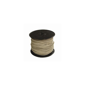 #12 Wh Strand Thhn Wire