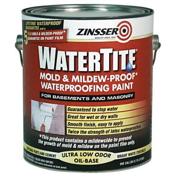 Waterproofing Paint ~ Gallon Container