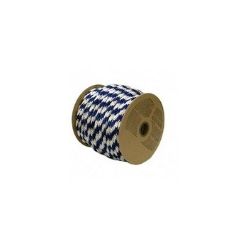 Derby MFP Rope, Blue/White 5/8 inches x 200 feet
