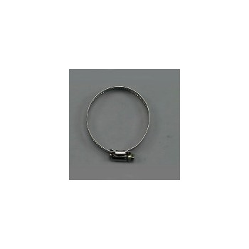 Hose Clamp, 1-1/8 x 3 inch