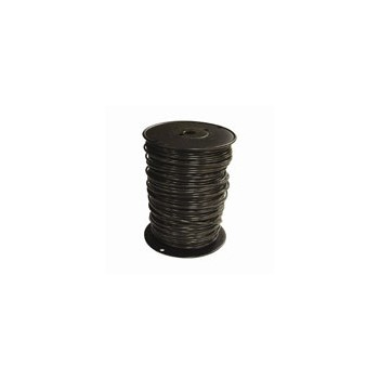 10 Bk 500ft. Thhn Solid Wire