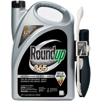 RoundUp Max Control Weed Killer ~ 1.33 Gallon