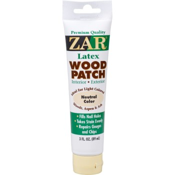 Wood Patch,  Neutral ~ 3 Ounce Tube