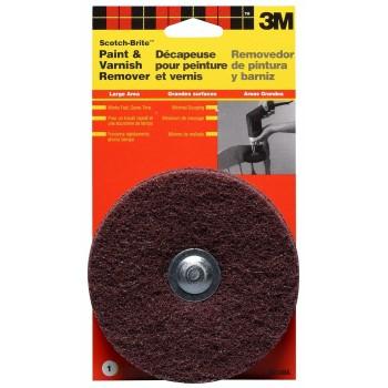 sanding disc pad large area paint varnish remover hardware world. Black Bedroom Furniture Sets. Home Design Ideas