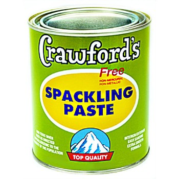 Buy The Crawfords 31904 Spackling Paste Interior Exterior