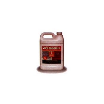 Twp Gemini 892 1g Cedar Redwood Brightener 1 Gallon