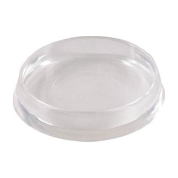 Large Round Clear Cups