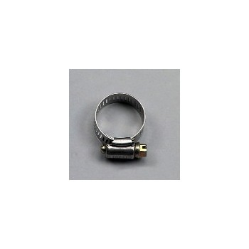 Hose Clamp ~ 1/2 to 1-1/4 inch