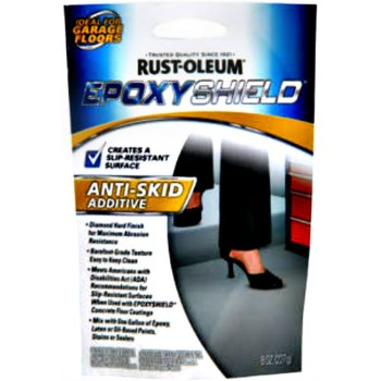 Buy The Rustoleum 214383 Epoxy Shield Anti Skid Additive