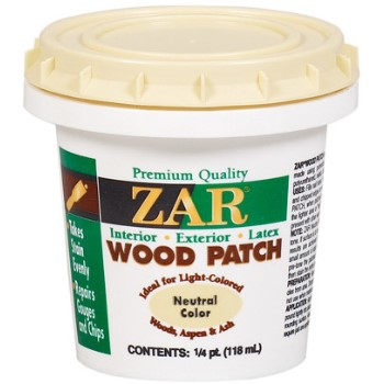 Wood Patch, Neutral ~ 1/4 Pint