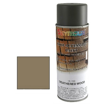 Buy The Seymour Paint 16 1700 Roof Paint Weathered Wood Spray Hardware World