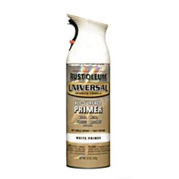 Buy The Rustoleum 247563 Spray Paint White Primer Hardware World