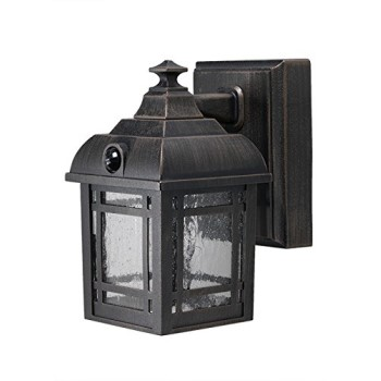 3led Porch Light