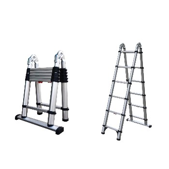 Step/Extension Ladder Combo, 6'/11'