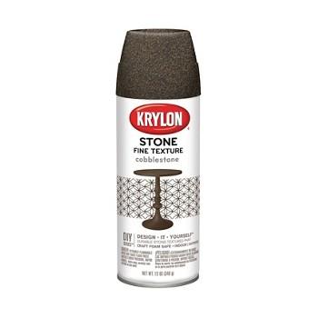 Buy The Krylon K03701000 Textured Finish Spray Natural