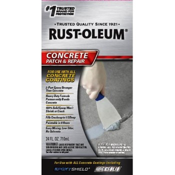 Buy The Rust Oleum 301012 Epoxy Shield Concrete Patch
