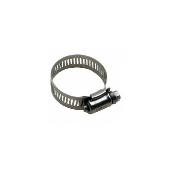 Hose Clamp, 3/4 x 1-3/4 inch