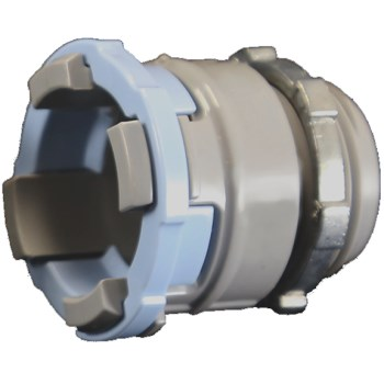 Male Adapter - 1/2 inch