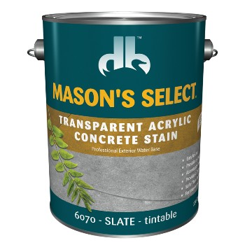 6070 1g Slate Concrete Stain