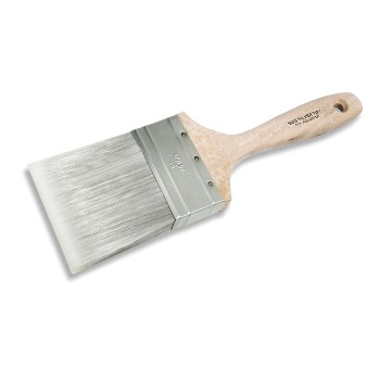 Silver Tip Wall Brush, 5223 3 inches.