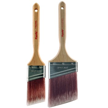 Paint sundry brands purdy 140152215 nylx glide for Best paint brush brands