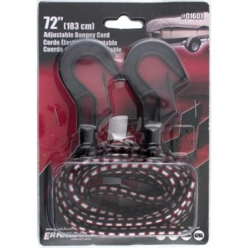 Bungee Cord (Adjustable) 8 mm x 72""