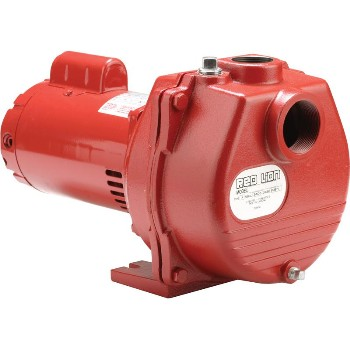 Red Lion Lawn & Turf Irrigation Pump