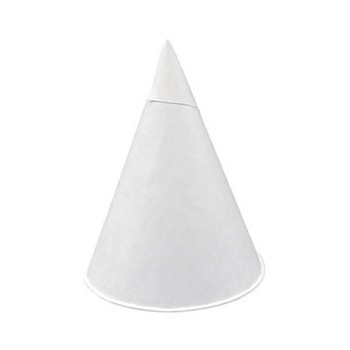 Cone Water Cup ~ 4.25 oz