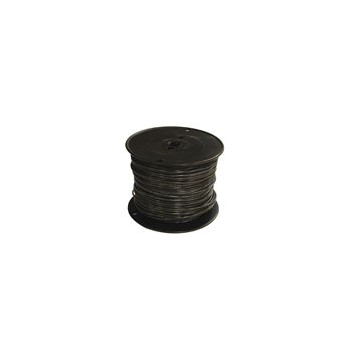12 Bk 500ft. Thhn Solid Wire