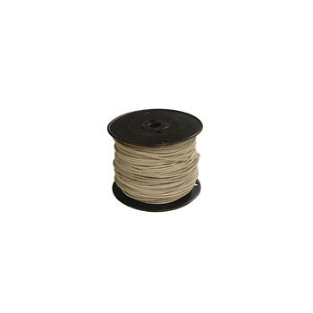 12 Wh 500ft. Thhn Solid Wire