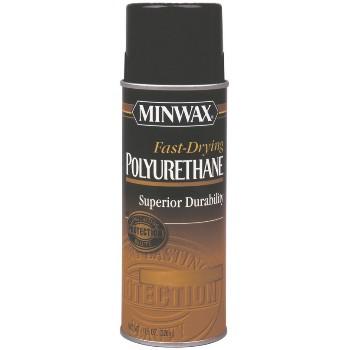 Polyurethan Beschichtung Spray : buy the minwax 33060 polyurethane spray satin hardware ~ Kayakingforconservation.com Haus und Dekorationen
