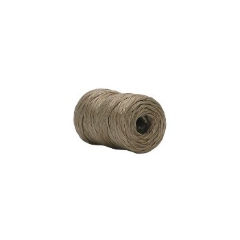 Brown Poly Tying Twine, 140 feet