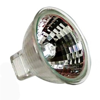 Floodlight, Halogen 12 Volt  50 Watt
