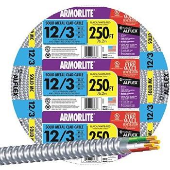 Buy The Southwire 68583455 Armorlite Type Mc Metal Clad