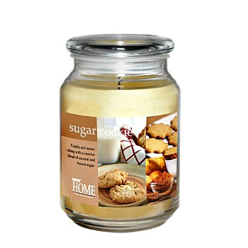 Recommended Empire Candle Sugar Cookie Candles