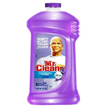 Mr Clean Multi-Surface Cleaner ~ 40 Oz Bottle