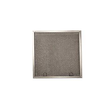 buy the broan nutone bp29 40af range hood aluminum grease air filter hardware world. Black Bedroom Furniture Sets. Home Design Ideas