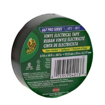 Vinyl Electrical Tape