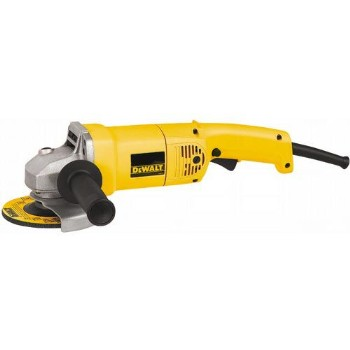 5in. Medium Angle Grinder