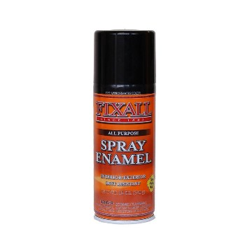 Buy The Fixall F1354 Implement Spray Enamel Ford Blue Hardware World