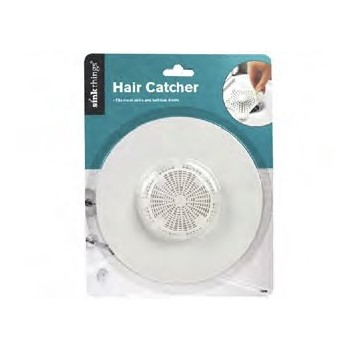 Sink Hair Catcher - 5 inch