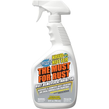 Must For Rust, 32 ounce