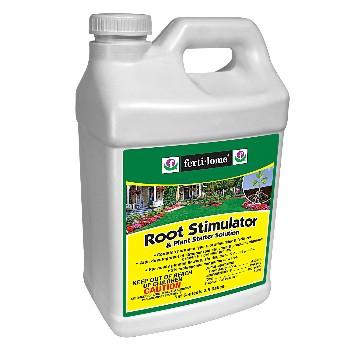 Buy the v p g fe10653 root stimulator plant starter 2 5 gallons hardware world - Organic flower fertilizer homemade solutions ...
