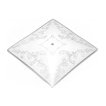 Replacement Glass Shade For Ceiling Light Swasstech